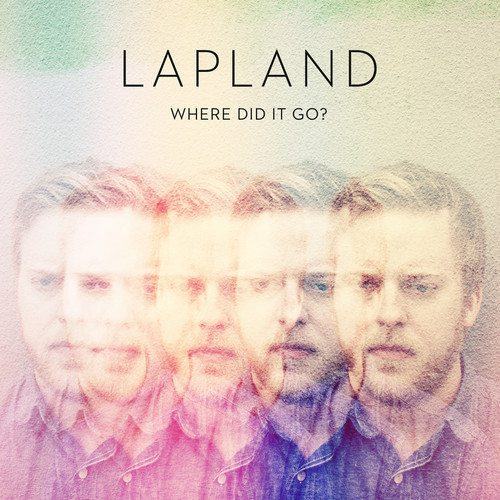 In the Spotlight – Lapland – 'Where Did It Go?' single out today