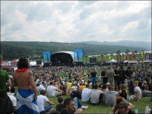 RockNess festival cancelled due to clashes with sporting events