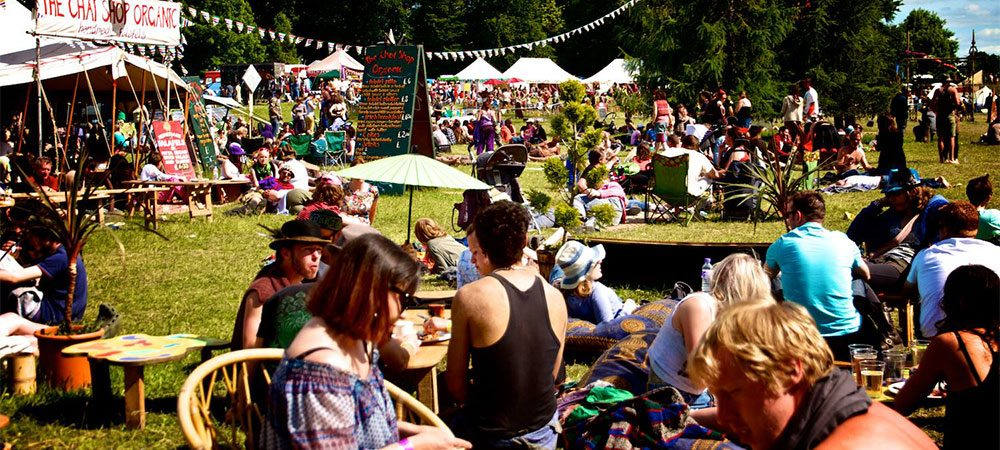 Sunrise Celebration festival moves to Wales – 29 May to 1 June 2014