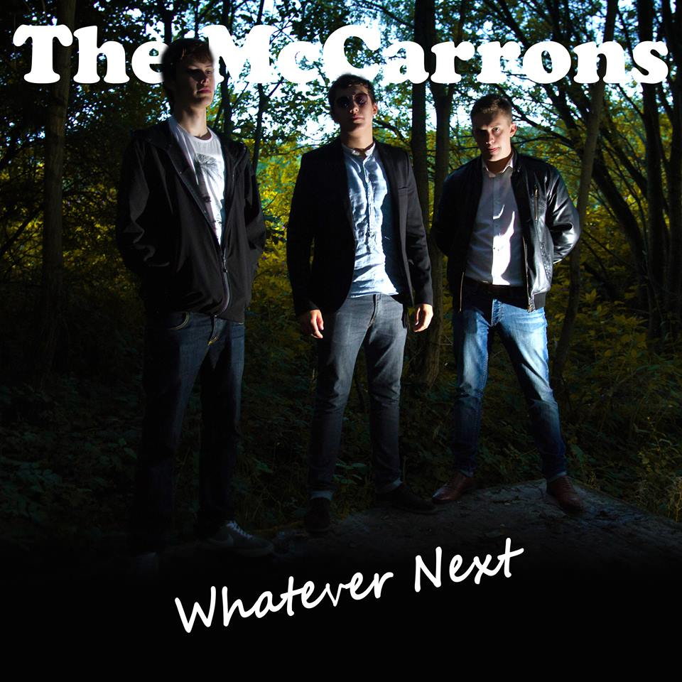 Interview – The McCarrons