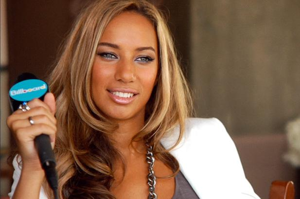 Leona Lewis leaves Syco for new deal at Island Records