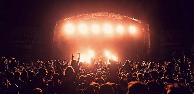 Boardmasters will offer refunds after Sunday festival slots cancelled