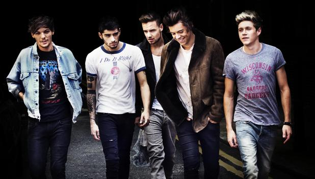 'Steal My Girl' to be first single from One Direction's fourth album