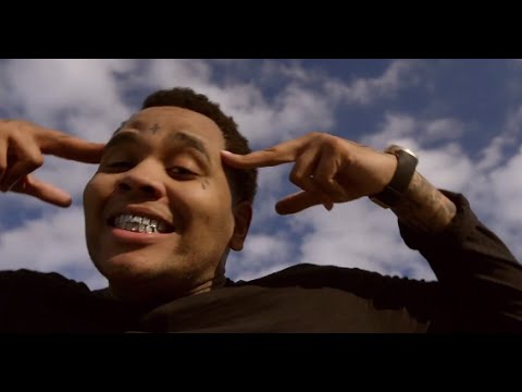 Kevin Gates ft. August Alsina – 'I Don't Get Tired' (#IDGT) [Official Music Video]