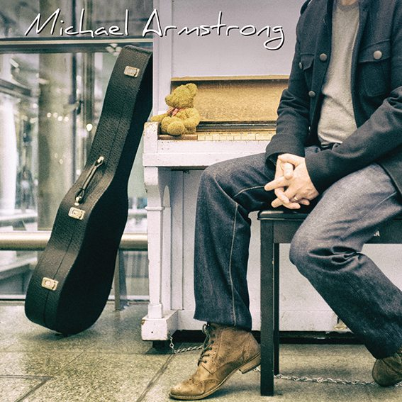 Album review – Michael Armstrong, self titled – out June 29th