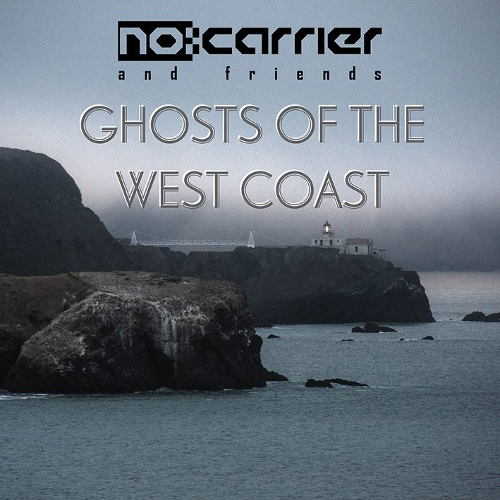 VIDEO PREMIERE: no:carrier's First Video off Album of Covers, 'The Boys of Summer'