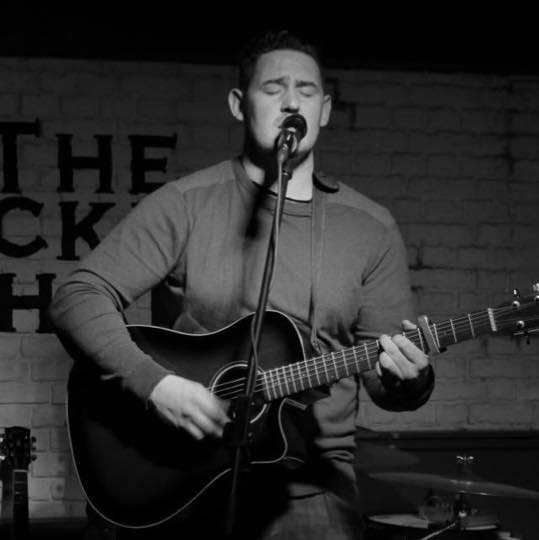 Spotlight Song of the Day: Dale McKay – 'Make You Happy', from EP released September 16th
