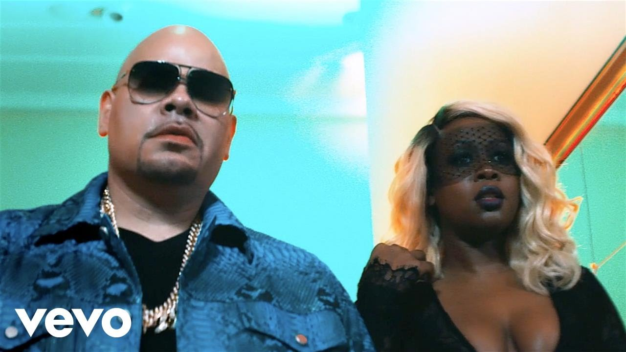 Fat Joe, Remy Ma – Money Showers (Official Video) ft. Ty Dolla $ign