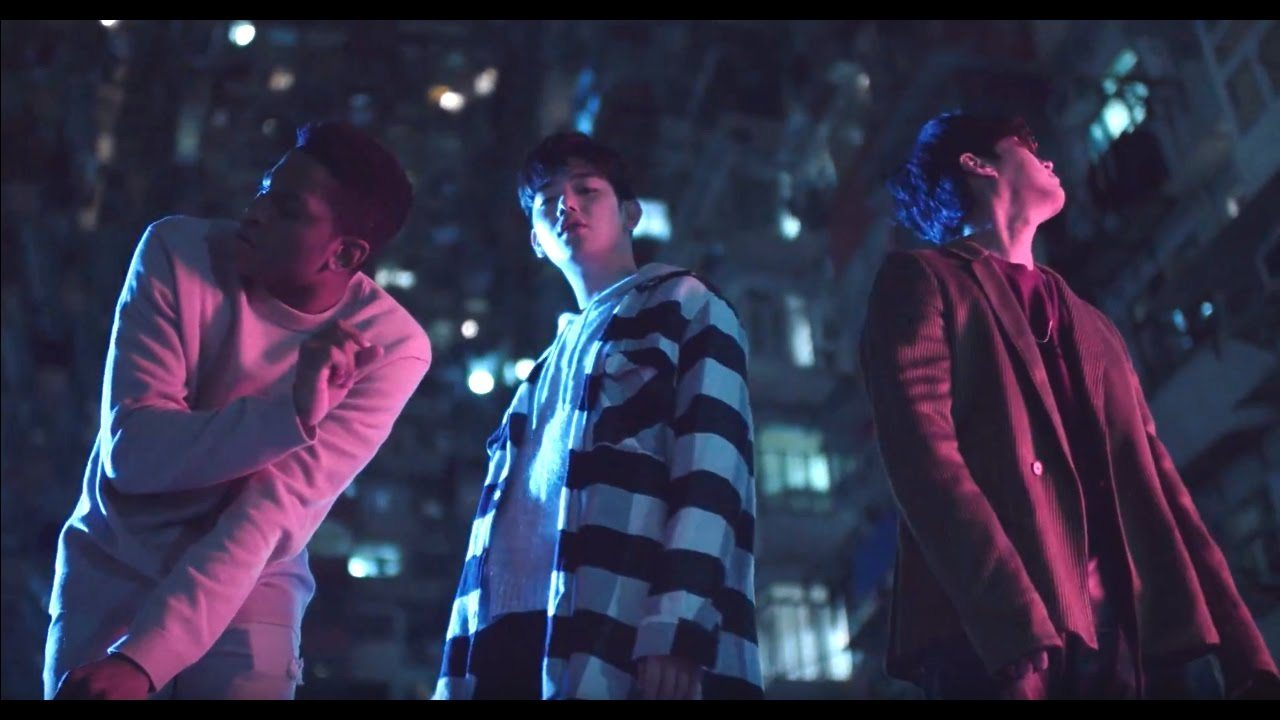 Gallant x Tablo x Eric Nam – Cave Me In (Official Video)