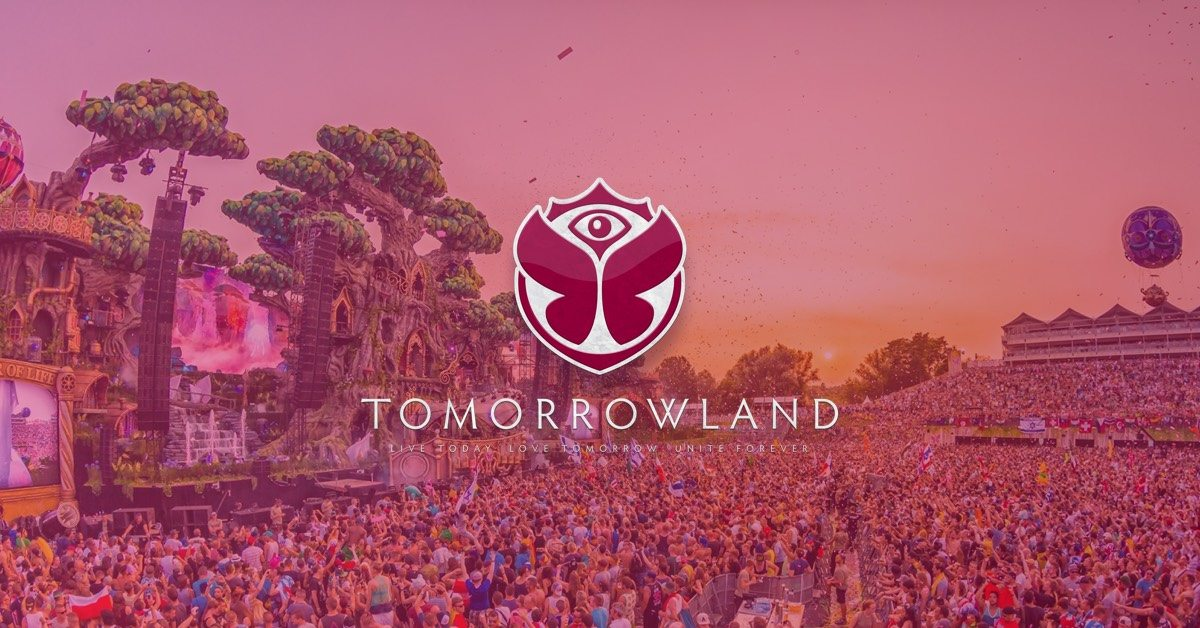 Tomorrowland Music Festival 2017 – Worldwide Ticket Sale Tomorrow!