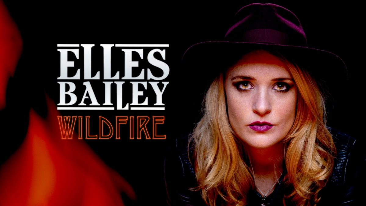 Spotlight Song of the Day: Elles Bailey – 'Wildfire'