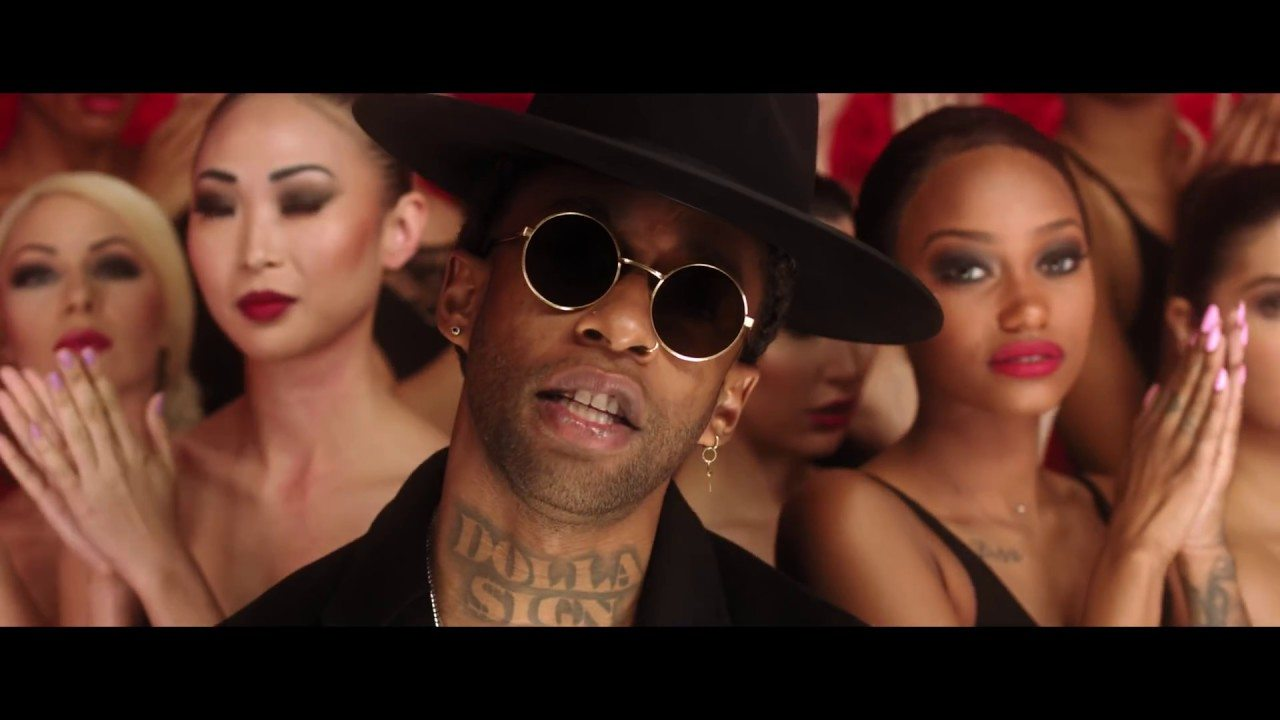 Ty Dolla $ign & Wiz Khalifa – Brand New [Official Video]
