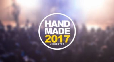 Handmade Festival 2017 - Line Up Announcement
