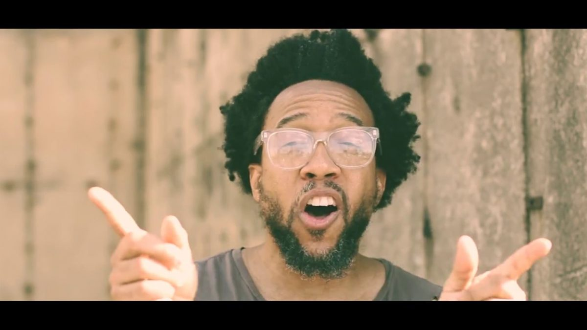 Arrested Development – In 1 Day (Whole World Changed) [Official Music Video] @ADtheBand