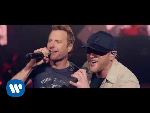Cole Swindell ft. Dierks Bentley – Flatliner (Official Video) @coleswindell @DierksBentley