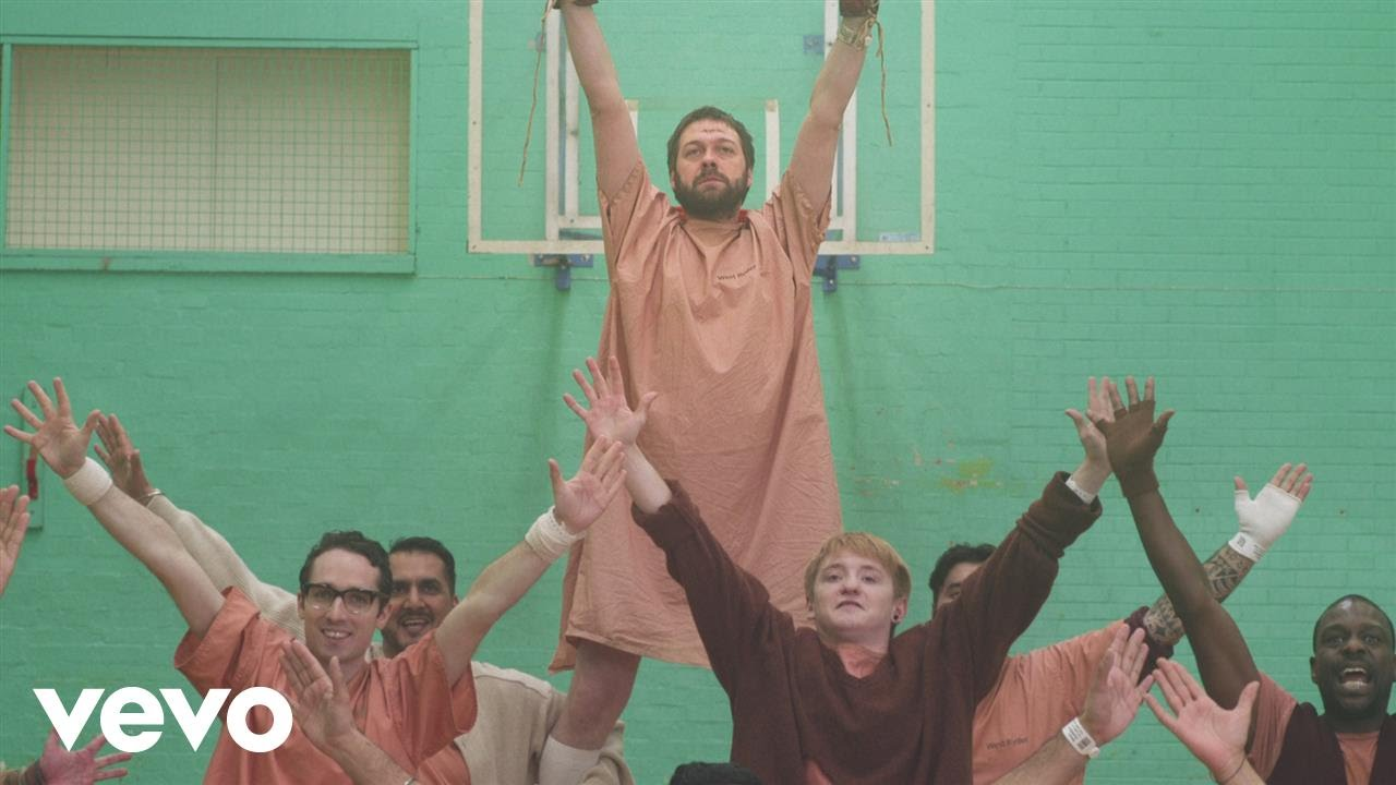 Kasabian – You're In Love With a Psycho (Official Video) @KasabianHQ #Kasabian
