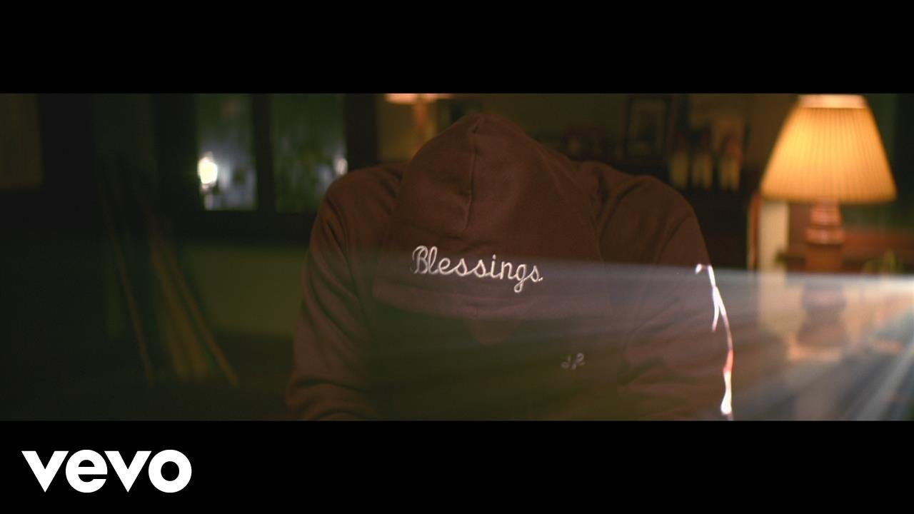 Lecrae – Blessings ft. Ty Dolla $ign (Official Video) @lecrae @tydollasign #Blessings