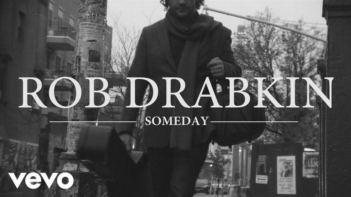 Rob Drabkin – Someday (Official Video) @RobDrabkin #RobDrabkin #Someday