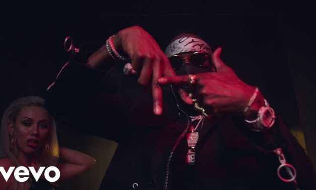 @2chainz – It's A Vibe ft. @tydollasign, @TreySongz, @JheneAiko (Official Video)