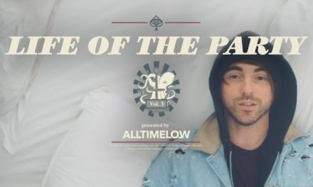 All Time Low: Life Of The Party [Official Video] @alltimelow #LifeOfTheParty