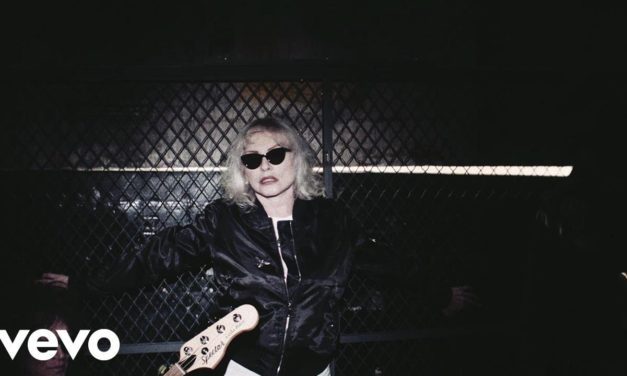 Blondie – Long Time (Official Video) @BlondieOfficial #LongTime