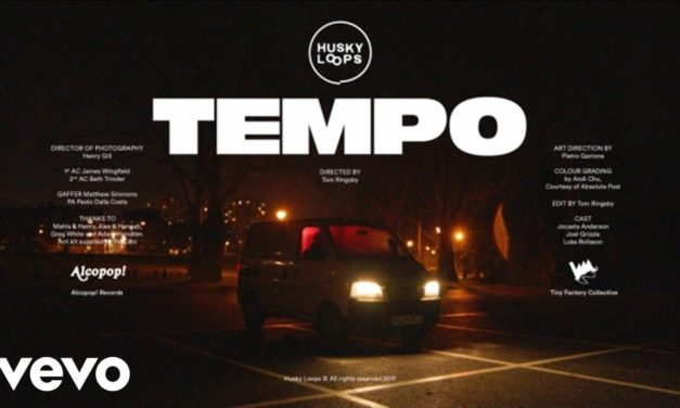 Husky Loops – Tempo (Official Video) @HuskyLoops #Tempo