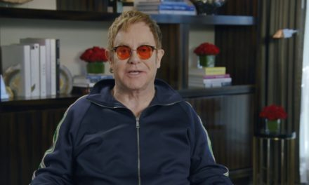 Interview: Elton John – Record Store Day Legend @eltonofficial