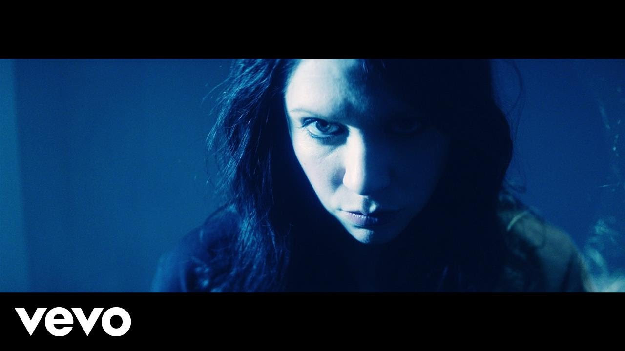 K.Flay – Black Wave @kflay #BlackWave