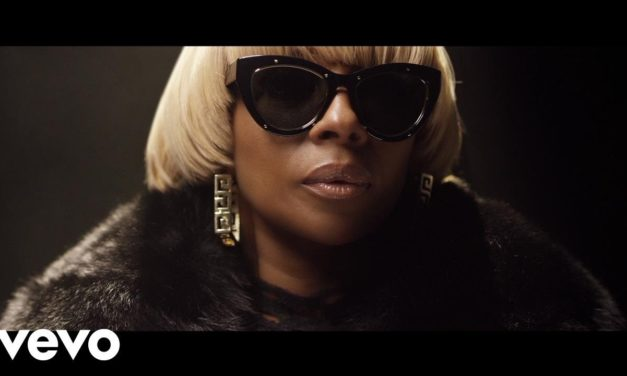 Mary J. Blige – Strength Of A Woman (Official Video) @maryjblige