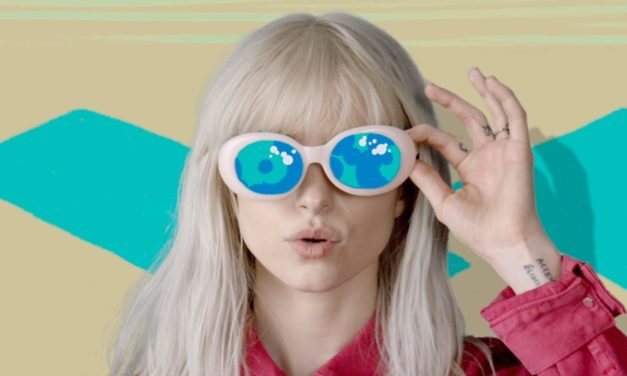 Paramore: Hard Times [Official Video] @paramore #HardTimes
