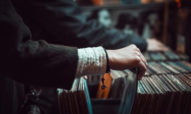 From Dying To Booming In Just 10 Years – Is Vinyl Back?