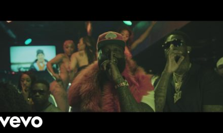 Rick Ross – She On My D*ck ft. Gucci Mane (Official Video) @RickRoss @gucci1017