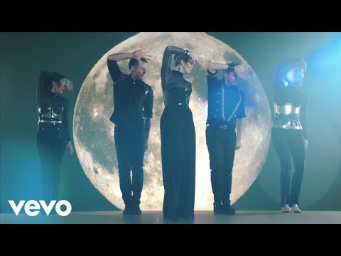 Steps – Scared Of The Dark (Official Video) @OfficialSteps
