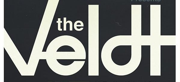 The Veldt Single Release | 'Symmetry / Slow Grind' 7"