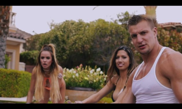 3LAU – On My Mind ft. Yeah Boy (Starring Gronk) [Official Video] @3LAU