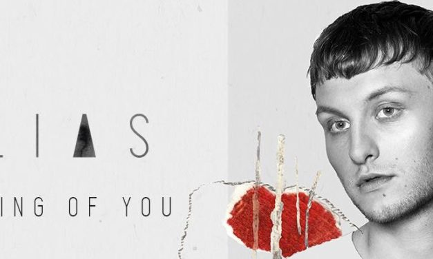 Swedish Singer 'Elias' Releases Live Video for 'Thinking Of You'   @EliasSongs