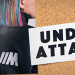 Norwegian Pop Sensation JIM Releases Lyric Video for 'Under Attack' | @listentojim