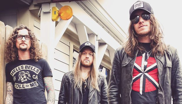 The Cadillac Three – Tour Continues | @TheCadillac3 #TheCadillac3