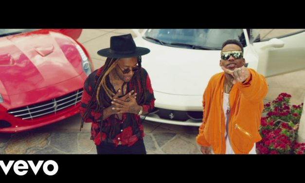 Kid Ink – F With U (Official Video) ft. Ty Dolla $ign @Kid_Ink @tydollasign