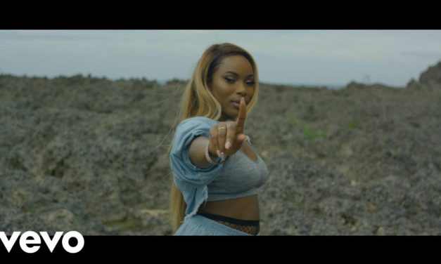 Kim Kelly – Alive ft. Vybz Kartel (Official Video) @kimkelly @iamthekartel