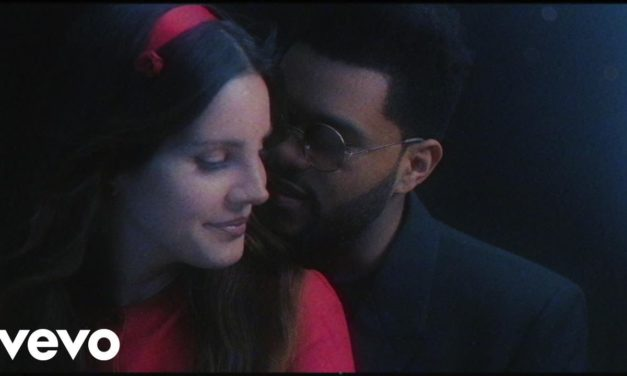 Lana Del Rey – Lust For Life ft. The Weeknd (Official Video) @LanaDelRey @theweeknd