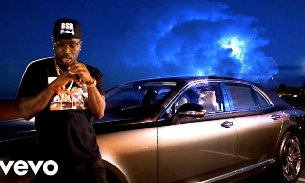 Troy Ave – I Ain't Mad At Cha (Official Video) @TroyAve #IAintMadAtCha