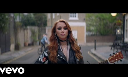 Una Healy – Battlelines (Official Video) @UnaHealy #UnaHealy #Battlelines