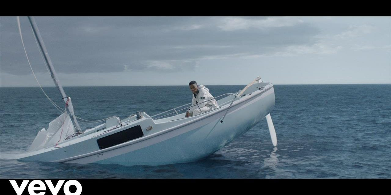 Vince Staples – Big Fish (Official Video) @vincestaples #VinceStaples #BigFish