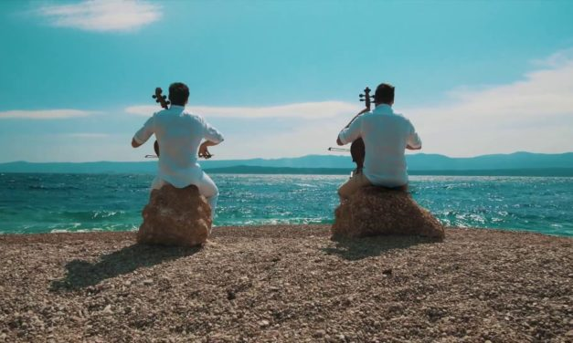 2CELLOS – Chariots of Fire [Official Video] @2CELLOS #2CELLOS #ChariotsOfFire
