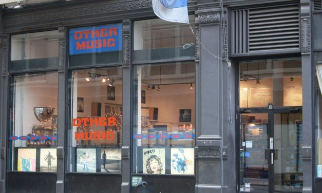 Watch New Other Music Documentary Trailer Featuring Vampire Weekend & More @othermusic