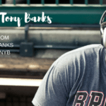 Review: Hip-Hop and Emerging LGBT Artist Tony Banks | @MusicBearTonyB