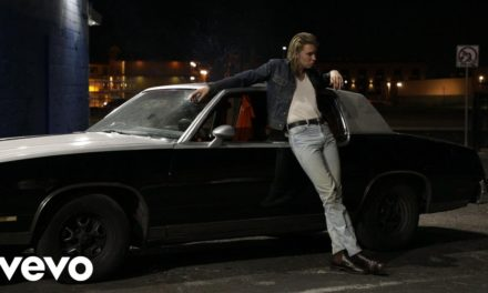 Alex Cameron – Candy May (Official Video) @ALKCM #CandyMay