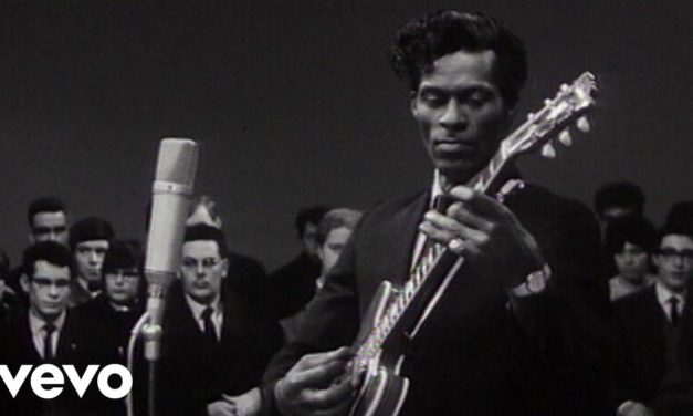Chuck Berry – Darlin' @ChuckBerry