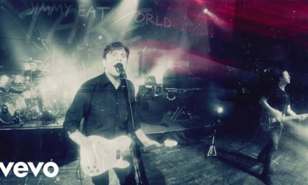 Jimmy Eat World – Get Right (Official Video) @jimmyeatworld #GetRight